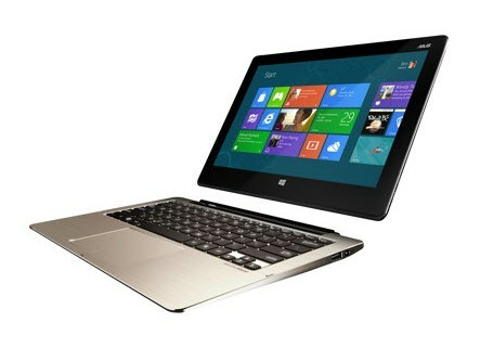 עדכני הוכרז: Asus Transformer Book – מחשב נייד עם מסך נשלף מריץ Windows EH-04