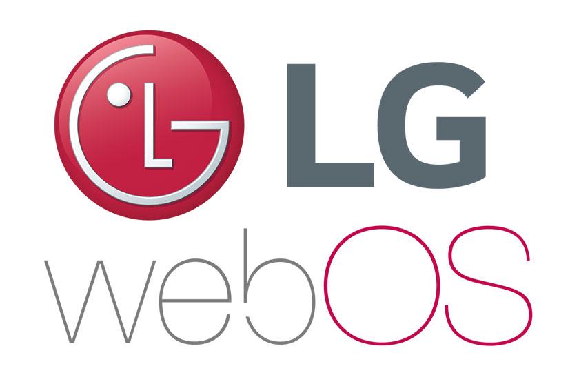 לוגו LG WebOS