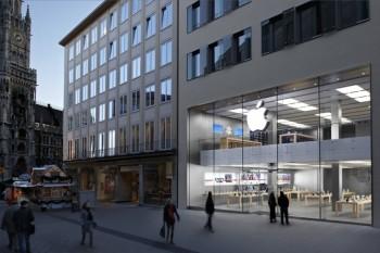 אפל מכרה 35.2 מיליון יחידות ממכשיר האייפון ברבעון האחרון, מכירות האייפד המשיכו להציג ירידה