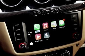 אפל תשתמש בשלדת ה-BMW i3 כבסיס עבור המכונית החשמלית שלה