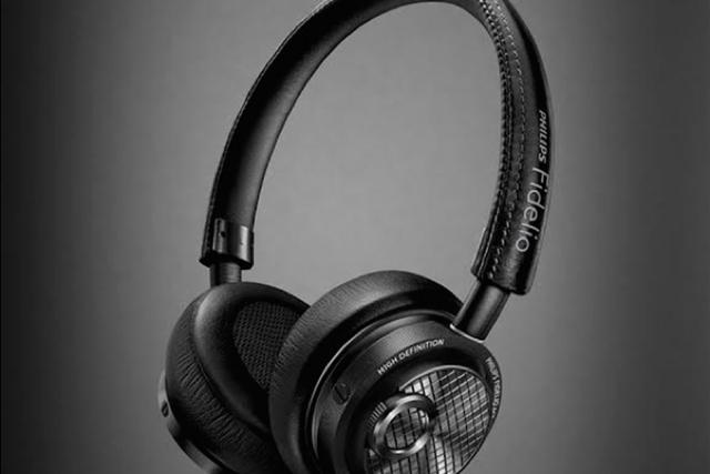 אוזניות ה-Lightning מבית Philips