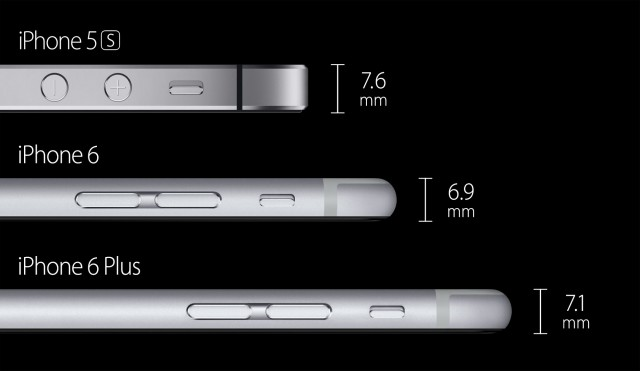 מאוד הוכרז: iPhone 6 Plus – מסך בגודל 5.5 אינץ' ורזולוציית Full HD MJ-73