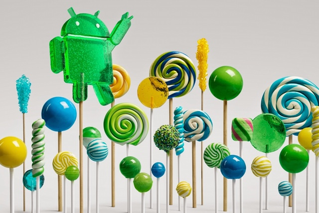 Android-5-Lollipop-main