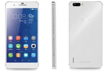 הוכרז: Huawei Honor 6 Plus – פאבלט בעל זוג מצלמות אחוריות