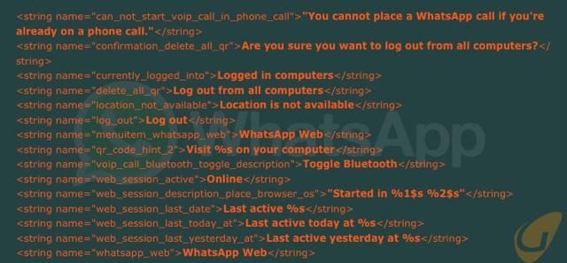whatsapp-code-leak-gadgetycoil