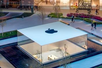 אפל מוכרת 74.4 מיליון אייפונים ברבעון הרביעי, תשיק את השעון החכם באפריל