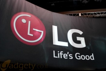 LG מוכרת 59.1 מיליון סמארטפונים ב-2014, תציג את G Flex 2 גם בישראל