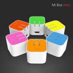סטרימר Xiaomi Mi Box