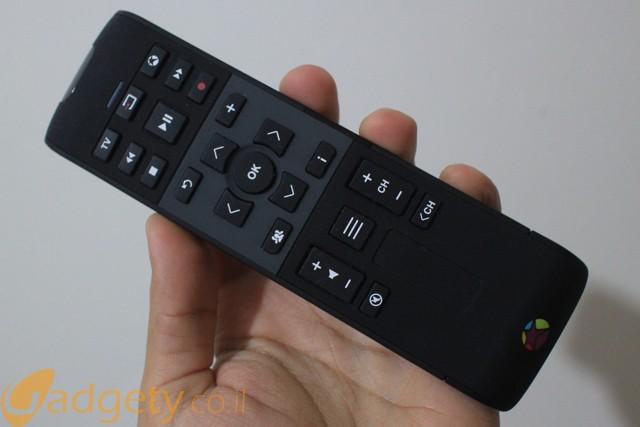 Cellcom-TV-Remote