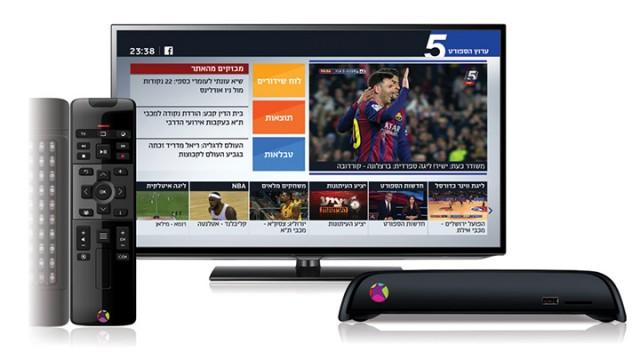 Cellcom-TV-Sport