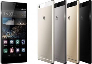 הוכרז: Huawei P8 – מכשיר הפרימיום המתקדם ביותר של החברה עד כה