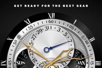 סמסונג משחררת את ערכת הפיתוח לשעון Gear A ומאשרת שימוש במסגרת השעון לצורך ניווט בממשק