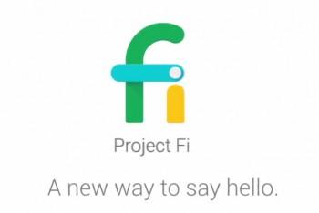 מרחיבה אופקים: גוגל מכריזה על רשת הסלולר Project Fi