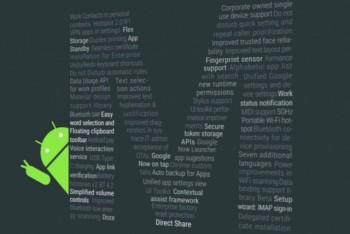 גוגל מכריזה על מערכת ההפעלה Android M