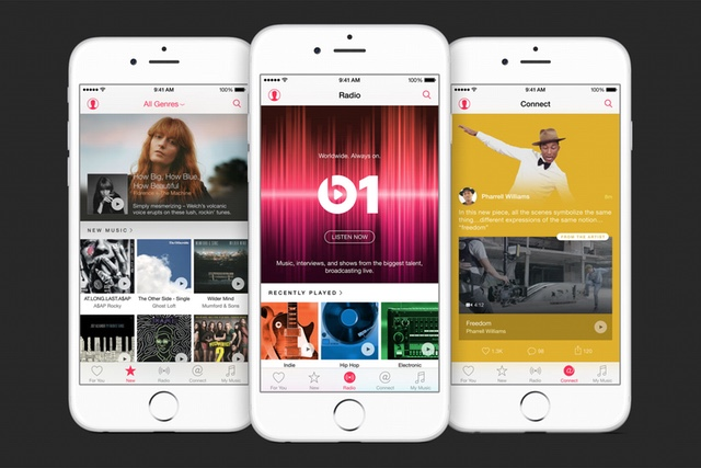 Apple-Music-on-iPhone