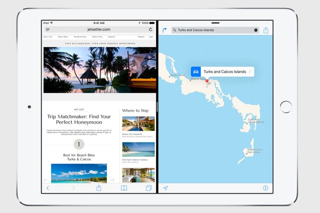 Apple-WWDC-2015-iOS-9-Multitasking-side-by-side