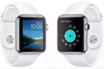 שמועה: Apple Watch 2 יוכרז בחודש יוני 2016