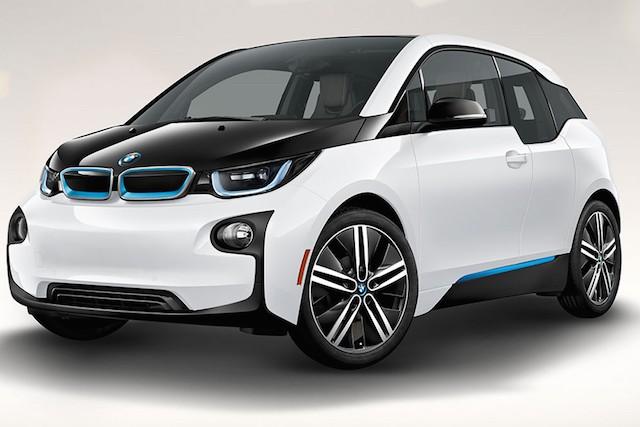 מותג חדש אפל תשתמש בשלדת ה-BMW i3 כבסיס עבור המכונית החשמלית שלה YQ-31