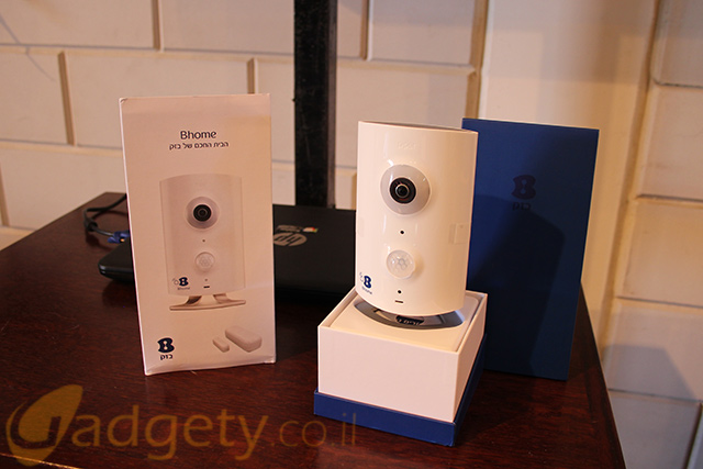 Bezeq-BHome-Camera-Main