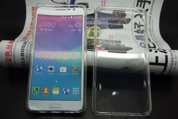 וול סטריט ג'ורנל: סמסונג תשיק את ה-Galaxy Note 5 במהלך החודש הבא