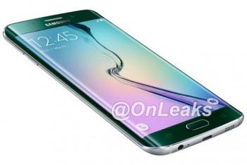 ה-Galaxy S6 Edge Plus נחשף במלוא הדרו – יכיל מסך 5.5 אינץ' וסוללת 3,000mAh
