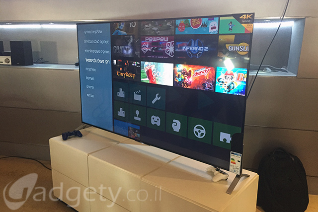 Sony-Android-TV-X9-4K
