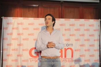 שלוש שנים אחרי המהפכה: חברת גולן טלקום עומדת למכירה