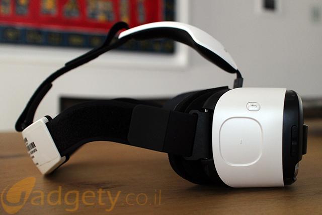 מאוד גאדג'טי מסקר: Samsung Gear VR – המציאות המדומה עולה על כל דמיון BM-07