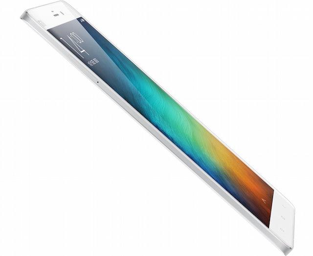 Xiaomi Mi Note Pro Gadgety