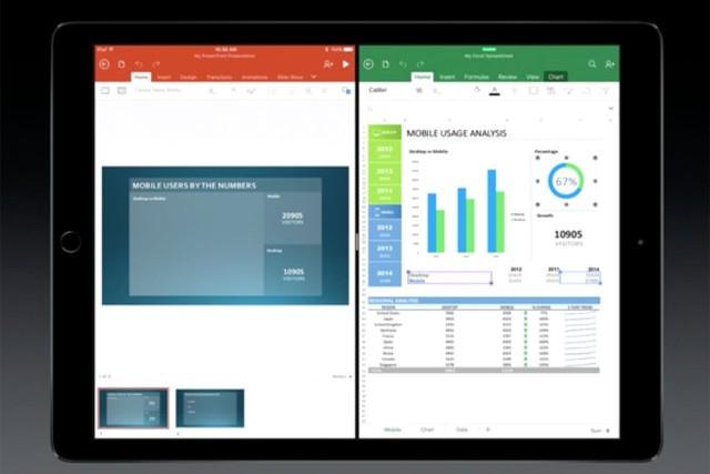 Apple-iPad-Pro-Multi-Window-MS-Office