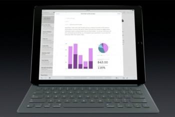 דיווח: iPad Air 3 יגיע עם ארבעה רמקולים ומחבר Smart Connector
