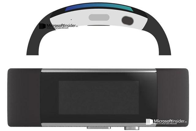 Microsoft Smart Band 2