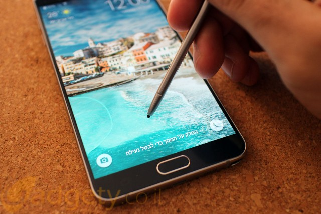 Samsung-Galaxy-Note-5-SlideToOpen