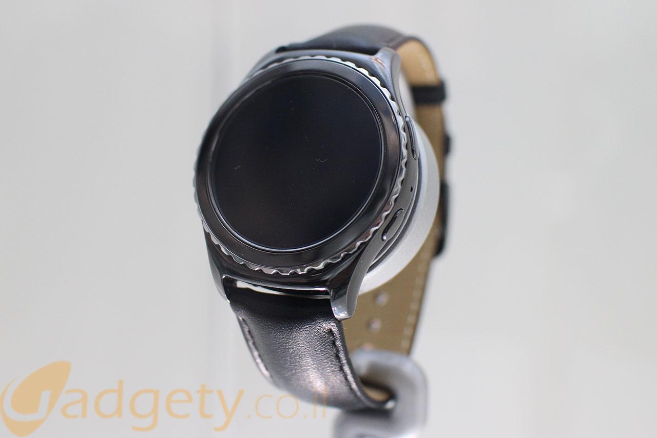 Samsung Gear S2 Classic