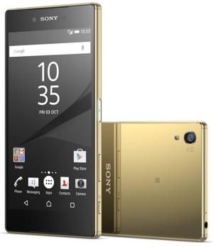 xperia-z5-gold