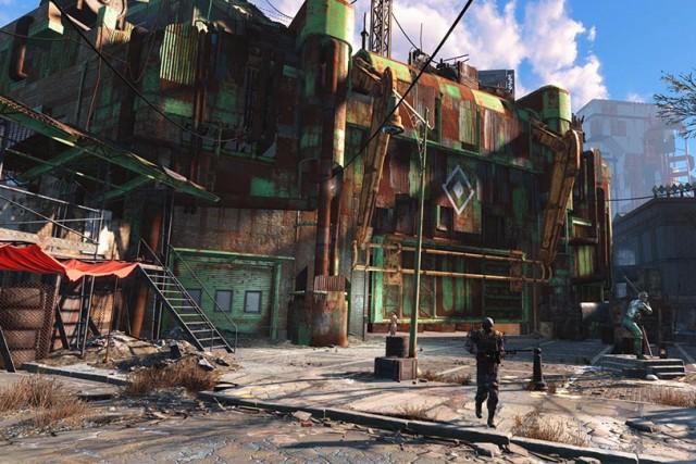"""יוצרי """"ווסטוורלד"""" מפתחים סדרת טלוויזיה המבוססת על משחקי Fallout"""