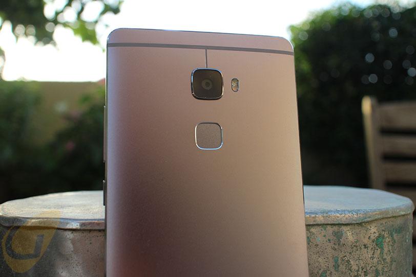 Huawei Mate S (צילום: גאדג'טי)