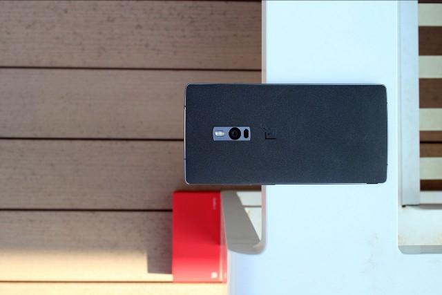 OnePlus 2 (צילום: גאדג'טי)