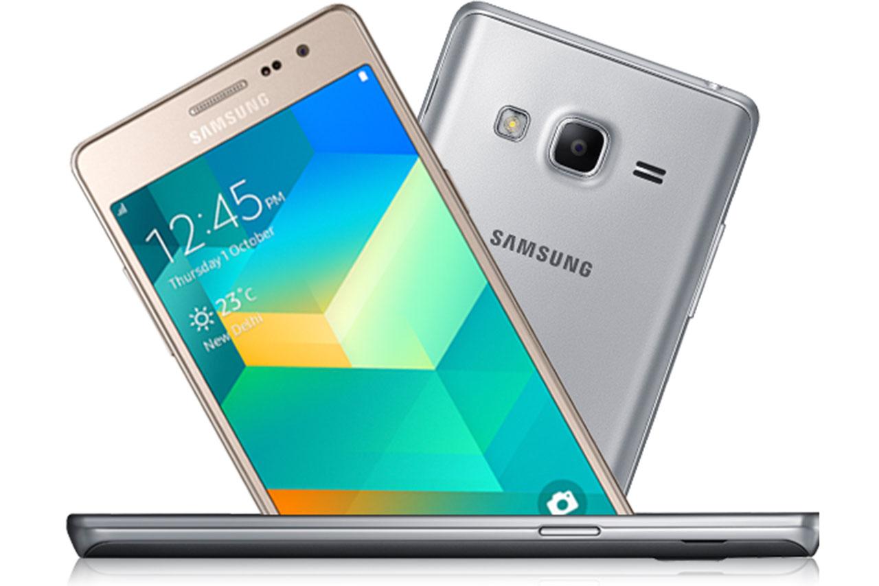 בתמונה: Samsung Z3 מבוסס Tizen