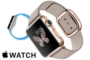 דיווח: אפל תקיים אירוע הכרזה במרץ 2016, תציג את ה-Apple Watch 2