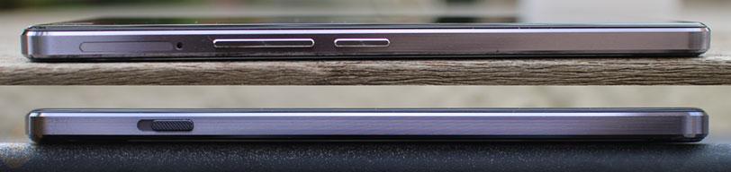 OnePlus X (צילום: גאדג'טי)
