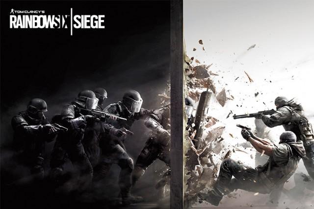 החל ממחר: סוף שבוע חינמי ב-Rainbow Six Siege, כל התכנים זמינים