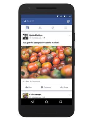 Facebook Offline Status