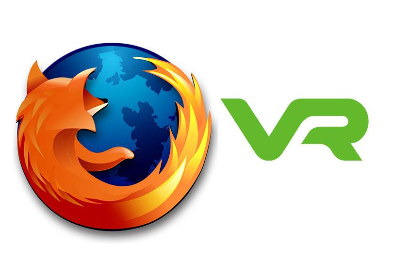 Mozilla VR
