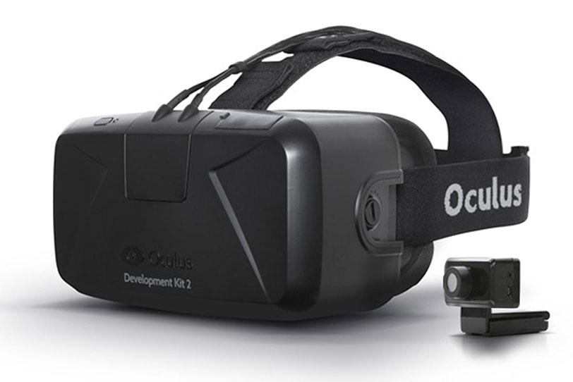 משקפי ה-Oculus Rift, מציעים תמיכה ב-A-Frame