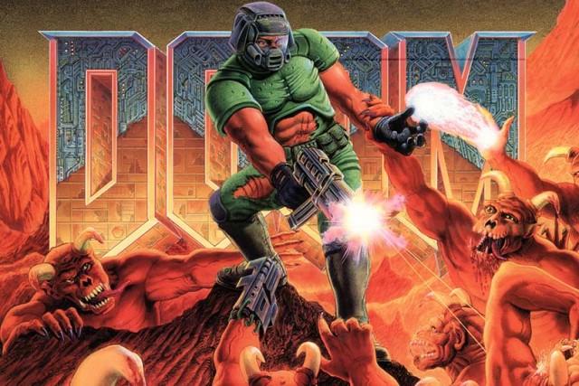 המשחק Doom חוגג 25 שנים; ג'ון רומרו מכריז על המשך רוחני