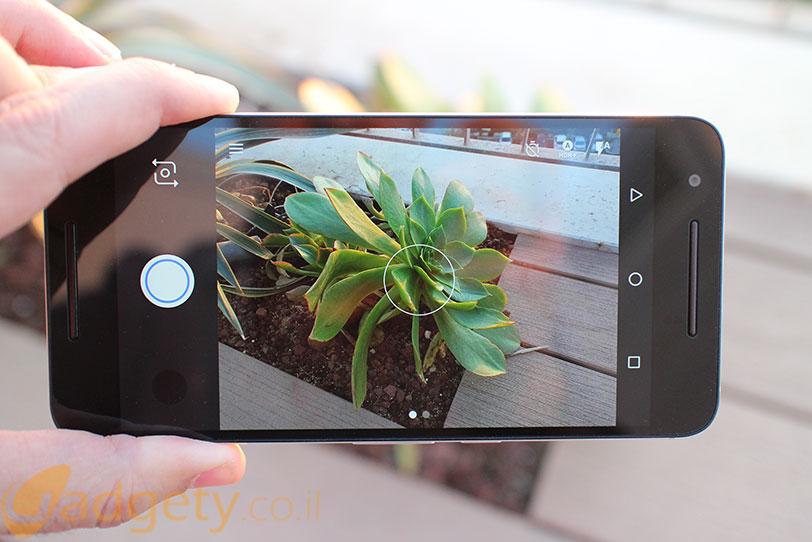 Huawei Nexus 6P (צילום: גאדג'טי)