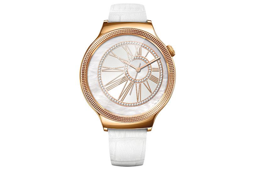 שעון Huawei Watch Elegant