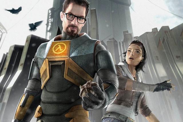 משחקי Half-Life מוצעים כעת בחינם עד השקת הכותר הבא בחודש מרץ