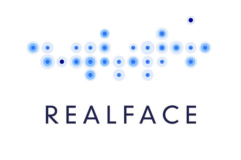 Realface Logo Gadgety